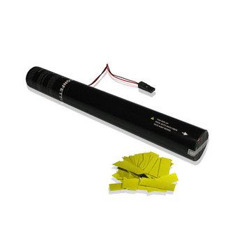 Elektrische Shooter 50cm confetti