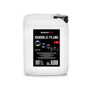 extra sterke bellenblaasvloeistof omde coolste bubbels te creëren!