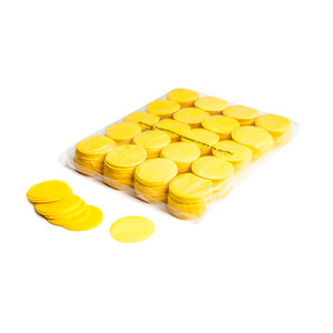 confetti_rondjes_rounds_geel_yellow