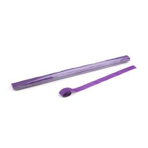 Streamers_serpetines_FXshop.eu_2,5cmbij10m_paars_purple