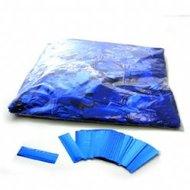 fxshop confetti metallic glitter blauw blue