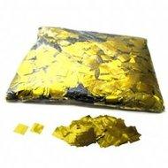 fxshop confetti metallic glitter goud
