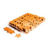 confetti_sterren_stars_55mm_orange_oranje