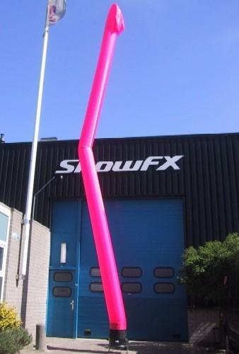 Sky-Swinger Sky-Tube 8 Meter