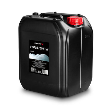 Sneeuwvloeistof Concentrate Magic FX 20L