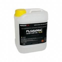 Vlam vloeistof GEEL 2,5L MAGICFX®